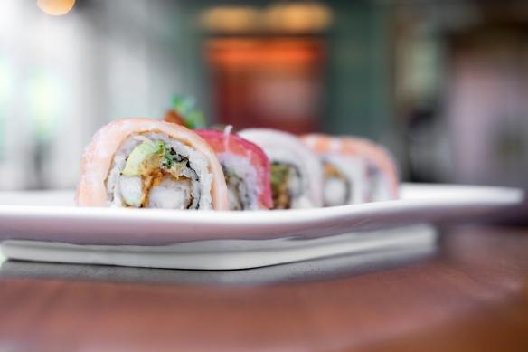Sushi Night 2